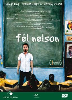 Fél Nelson (1DVD)