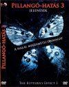Pillangó-hatás 3 - Jelenések (1DVD) (The Butterfly Effect 3 - Revelations, 2009)