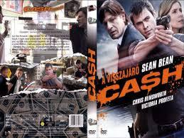 Ca$h Visszajáró, A (1DVD)   (Chris Hemsworth) (2010) /kissé karcos példány/