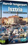 Horvát tengerpart - Isztria (1DVD) (V.I.P. Art)