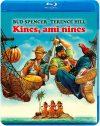 Kincs, ami nincs (1Blu-ray) (Chi trova un amico, trova un tesoro, 1981) (Bud Spencer - Terence Hill filmek)