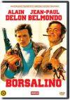 Borsalino (1DVD) (Jean-Paul Belmondo - Alain Delon) (Wiamfilm kiadás)