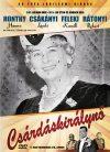 Csárdáskirálynő (1961) (1DVD) (Honthy Hanna) (Film Reel Media kiadás)