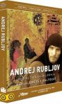 Andrej Rubljov (2DVD) (Andrej Tarkovszkij) (Etalon Film kiadás) (felirat)