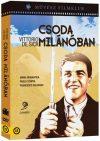 Csoda Milanóban (1DVD) (Vittorio De Sica) (Etalon Film kiadás)