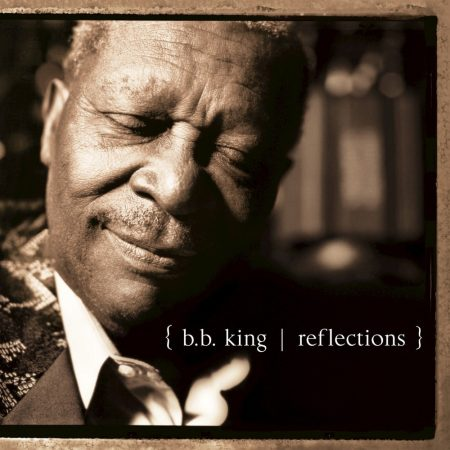 King, B.B.: Reflections (1CD)