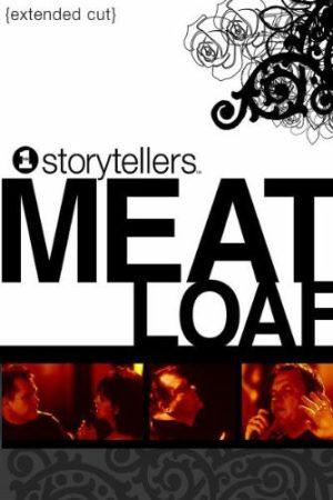 Meat Loaf - VH1 Storytellers (2003) (1DVD)