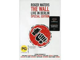 Roger Waters: The Wall - Live in Berlin (Special Edition) (DVD) (2006)