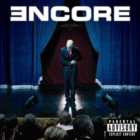 Eminem: Encore (1CD)