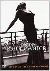 Bridgewater, Dee Dee: Live In Antibes & Juan-Les-Pins (1DVD)