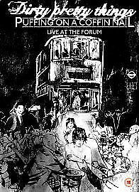 Dirty Pretty Things - Puffing On A Coffin Nail - Live At The Forum (1DVD) (2006)