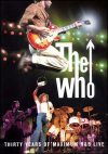 Who, The: Thirty Years of Maximum R&B Live (2DVD) (1994)