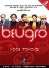 Beugró - 2008 tavasz (3DVD box)