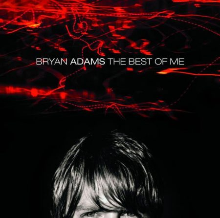 Adams, Bryan: The Best Of Me (1999) (1CD) (A&M Records / Universal Music)