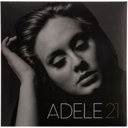 Adele: 21 (1CD)