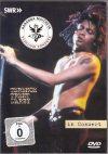 D'Arby, Terence Trent / Sananda Maitreya: In Concert (1987) (1DVD) (In-Akustik)