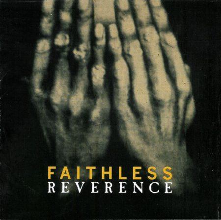 Faithless: Reverence (1CD)