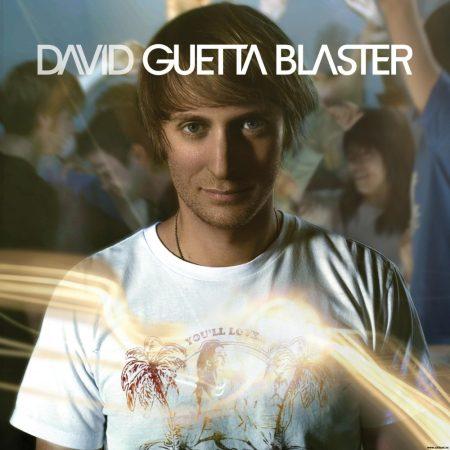 Guetta, David: Blaster (1CD)