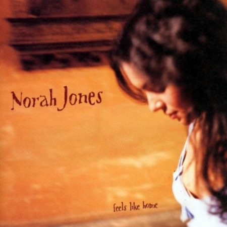 Jones, Norah: Feels Like Home (1CD)