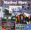 Manfred Mann: At Abbey Road 1963-1966 (1997) (1CD) (EMI)