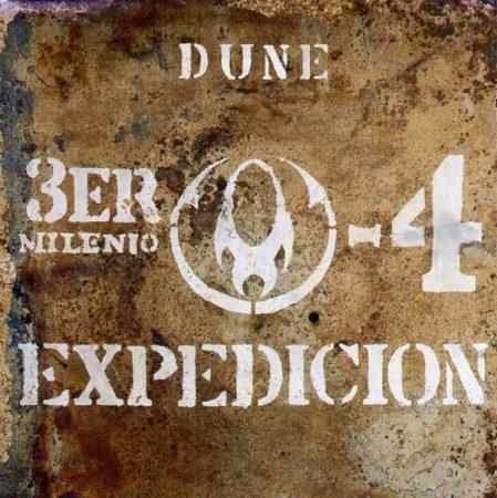 Dune: Expedicion (1CD)