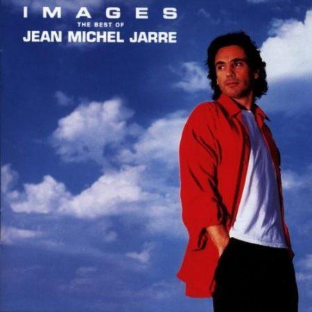 Jarre, Jean-Michel: Images - The Best Of (1991) (1CD) (Dreyfus / Polydor)