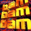 Westbam: Bam Bam Bam (1994) (1CD) (Low Spirit Recordings / Urban / PolyGram)