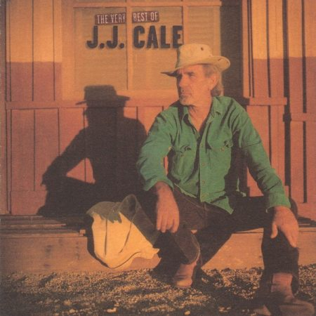 Cale, J.J.: The Very Best Of (1997) (1CD) (Mercury Records / PolyGram)