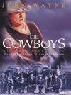 Cowboyok (1972 - Cowboys) (1DVD) (John Wayne)(német kiadás )