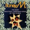 Boney M: The Most Beautiful Christmas Songs Of The World (1992) (1CD) (FAR / BMG)