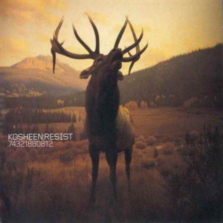 Kosheen: Resist (1CD) (special edition)
