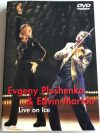 Evgeny Plushenko és Edvin Marton: Live on Ice (1DVD)