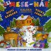 Téli Mese-Ház - Versek És Dalok A Hóesésből (1CD)