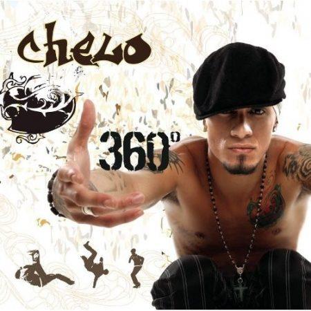 Chelo: 360 (1CD)