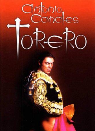 Antonio Canales: Torero (1DVD) (2010)