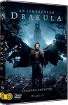 Ismeretlen Drakula, Az (2014) (1DVD) (Luke Evans)