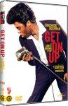 Get On Up - A James Brown sztori (1DVD) (Chadwick Boseman)