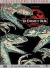 Jurassic Park 2. - Az elveszett világ (1DVD) (Michael Crichton) (Bontonfilm kiadás)