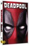Deadpool (1DVD) (Marvel)