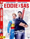 Eddie, a sas (1DVD) (Eddie the Eagle) / tékás