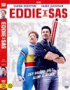 Eddie, a sas (1DVD) (Eddie the Eagle, 2016) / tékás