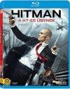 Hitman - A 47-es ügynök (1Blu-ray) (Hitman: Agent 47, 2015)