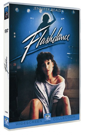 Flashdance (1DVD) (felirat)