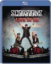 Scorpions: Live 2011 - Get Your Sting & Blackout - Live In 3D (1Blu-ray 3D) (2D-ben is lejátszható)