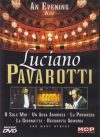 Pavarotti, Luciano: An Evening With Luciano Pavarotti (1DVD)