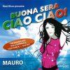 Mauro: Buona Sera Ciao Ciao! EP. (2007) (1CD) (Hargent Media)
