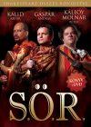 S.Ö.R. - Shakespeare Összes Rövidítve (1DVD+könyv)