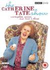 Catherine Tate Show, The 1-3. évad (3DVD box) (cardboard box) (DVD díszkiadás) (BBC) (magyar vonatkozás nélkül)